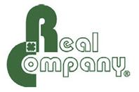 Real Company logo
